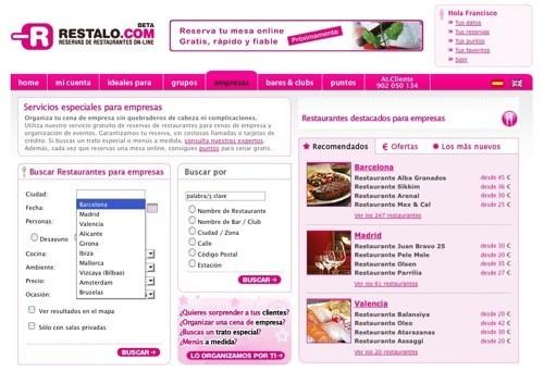 Restalo.com