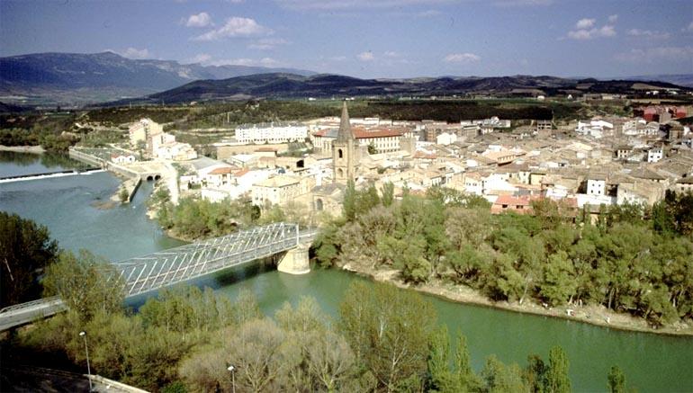 Sangüesa, la ciudad románica de Navarra