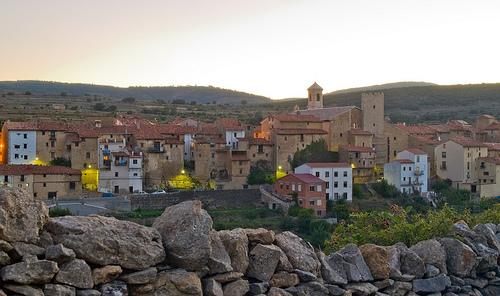La Ruta del Maestrazgo en Castellón