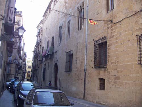 Monumentos de Tortosa