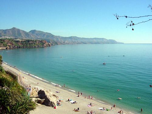 Las mejores zonas de playa en España
