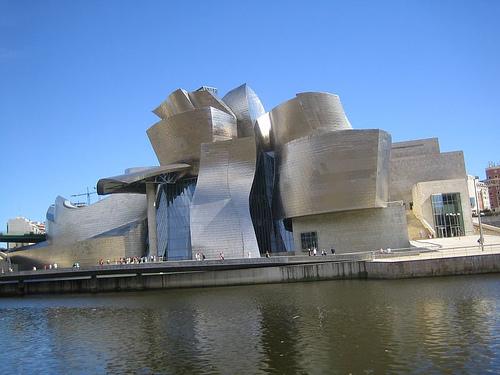 Ruta arquitectónica por el País Vasco