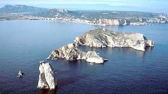 Islas Medas