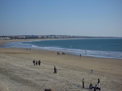 Las mejores playas de Chiclana en Cádiz