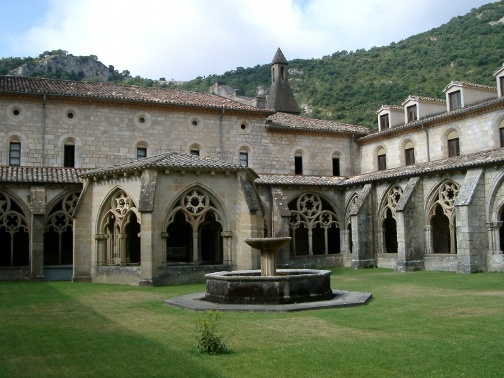 monasterio-de-iranzu-en-navarra