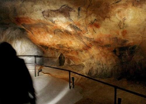 La Cueva de Tito Bustillo en Ribadesella