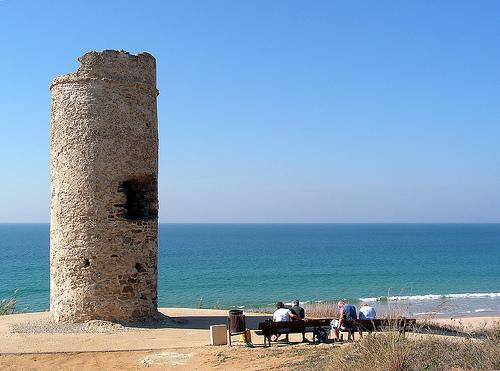 Playa de Torre del Puerco
