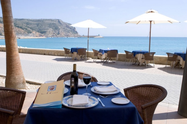 Restaurante La Calima de Marbella