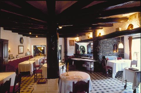 Restaurante El Bulli
