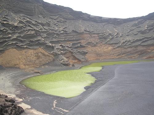 Laguna de los Clicos