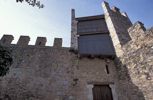 Montblanc, una sorpresa en Tarragona