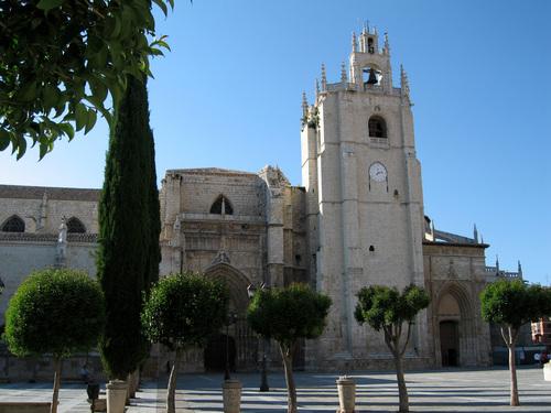 Catedrales de Palencia, Lérida y Astorga