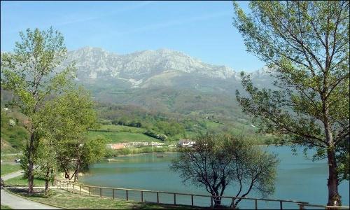 La Senda del Oso, vía verde en Asturias