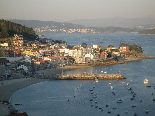 Galicia, de las camelias al cocido gallego