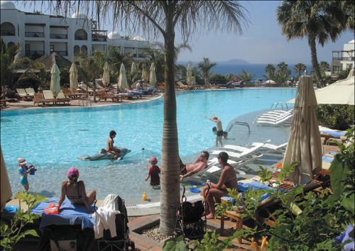 Hotel Princesa Yaiza de Lanzarote