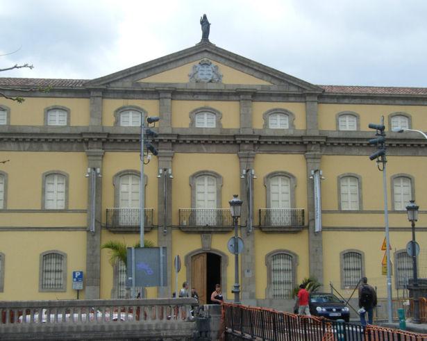 Museo de la Naturaleza y el Hombre en Tenerife