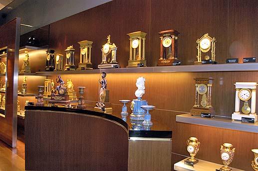 Museo de Relojes en Jerez