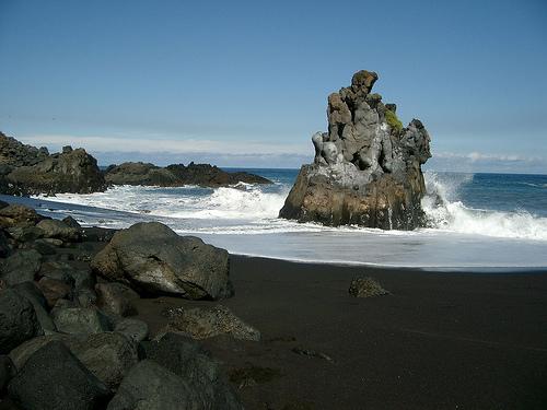 Las mejores playas en Tenerife