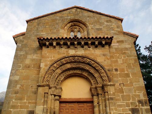 San Pedro de Arrojo