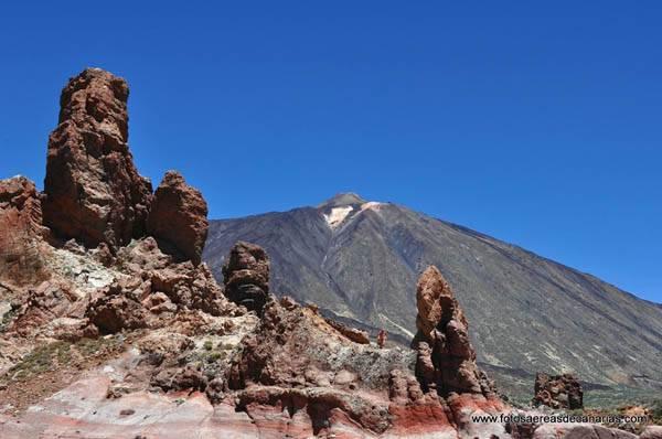 Las Cañadas del Teide - Tenerife