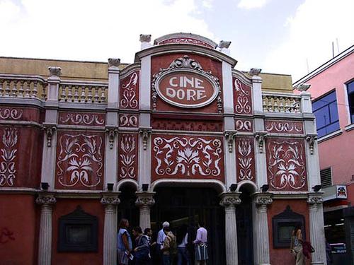 Teatro, ópera y cine en Madrid