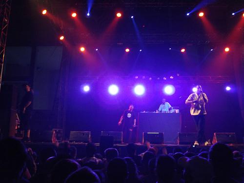Festivales recomendados de música en España