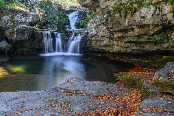 Parque Natural Sierra de la Cebollera