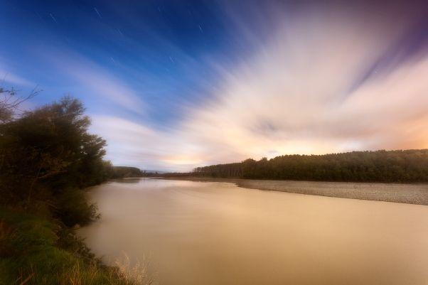 Reserva Sotos del Ebro