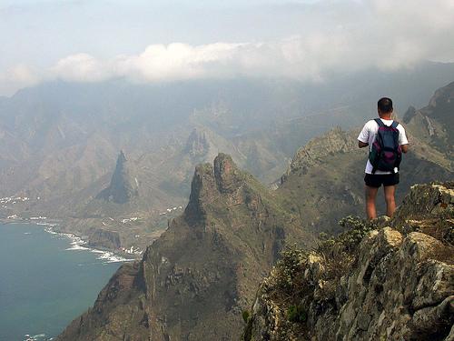 Los mejores lugares de senderismo en Tenerife