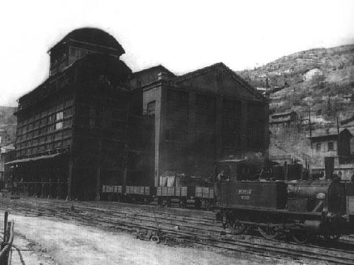 El Valle de Turón, auténtica minería en Asturias
