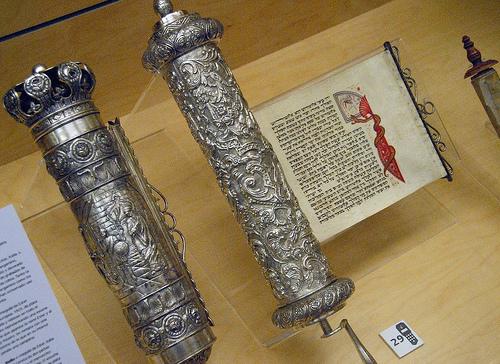 El Museo Sefardí en Toledo