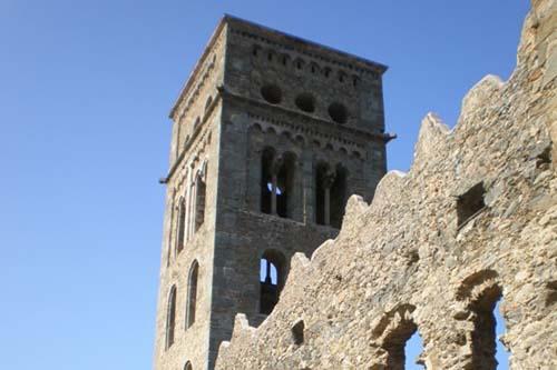 Sant Pere Rodes