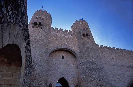 El Tren Medieval de Sigüenza retoma su camino