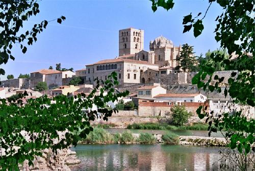 Gastronomía de Zamora, privilegio de reyes