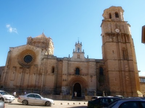 Toro, ciudad y capital histórica en Zamora