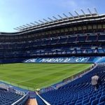 Tour por el Santiago Bernabéu