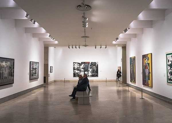 A Visit to the Thyssen Museum, Madrid