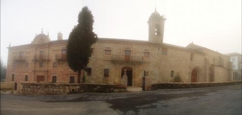 Convento de la Magdalena en Sarria