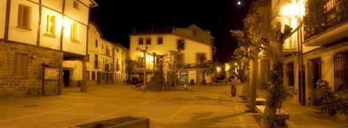 Ezcaray, cultura y montaña