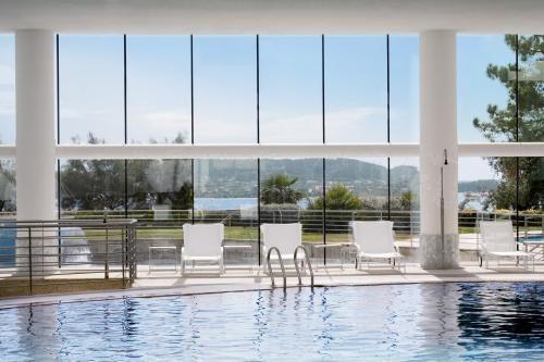 Los mejores balnearios de spa en España