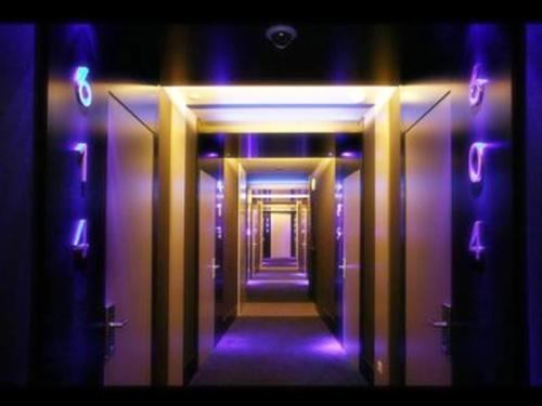 Hoteles Silken en España