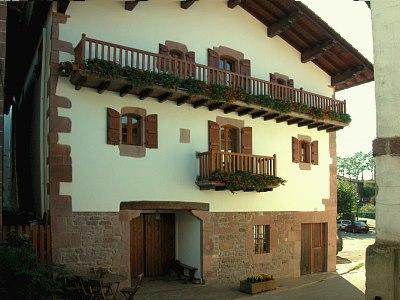 Casa Rural Kastonea, turismo rural en Navarra