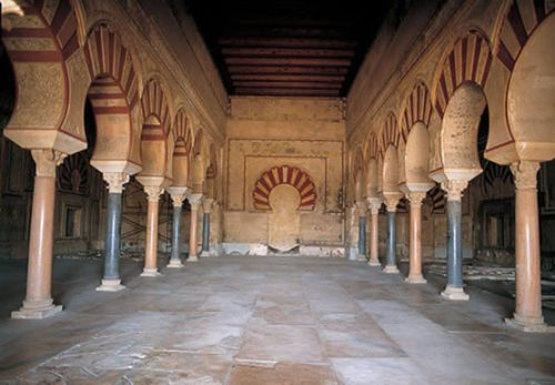 Córdoba, qué visitar en la ciudad