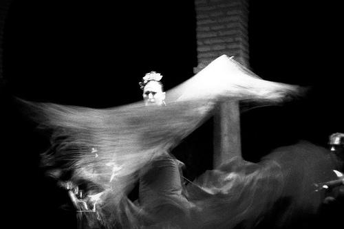 El Museo del Baile Flamenco en Sevilla