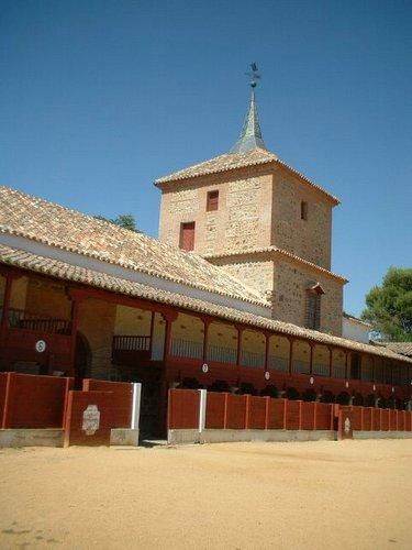 Plaza y Santuario de Nuestra Señora de las Virtudes