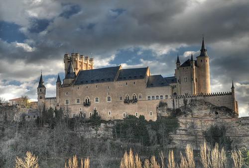 Seis dias en Castilla y León