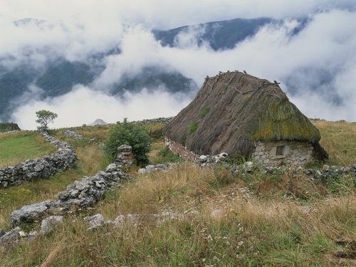 Parque Natural Somiedo en Asturias