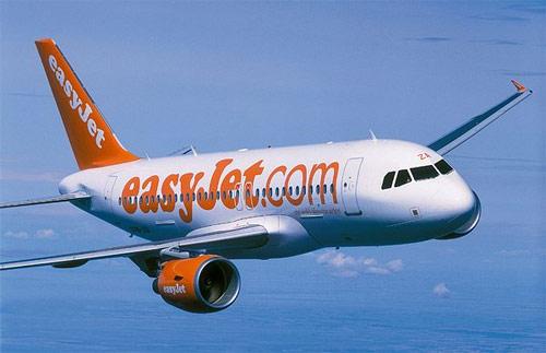 Vuelos con EasyJet a Madrid desde Fuerteventura