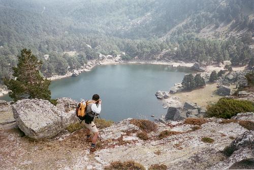 Senderismo en la provincia de Soria