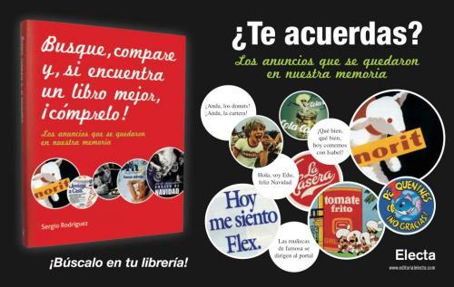 Libro de publicidades